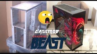 HYPER BEAST CASEMOD