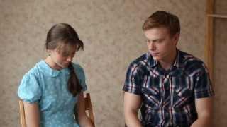 Руслан (Радион Галюченко) - Злата (Саша Никифорова)