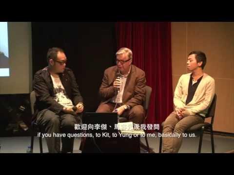 [55th Venice Biennale Talk Series #4] Bringing 'You (you).' to Venice 和「你(你)。」一起去威尼斯