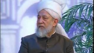 Rencontre Avec Les Francophones 25 janvier 1999 Question Réponse Islam Ahmadiyya