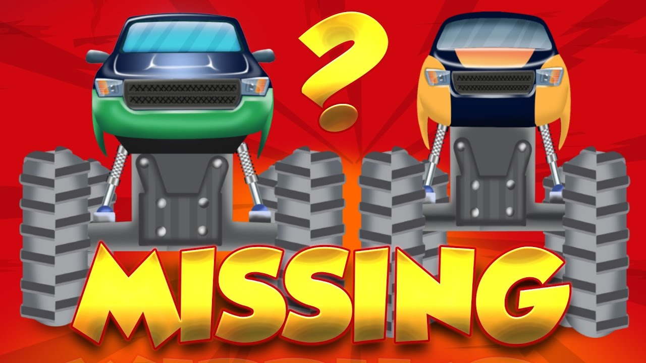 bong-and-dong-missing-in-action-monster-trucks-for-kids-episode-6