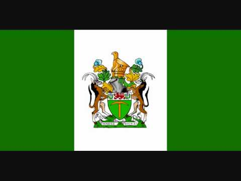 Anthem of Rhodesia