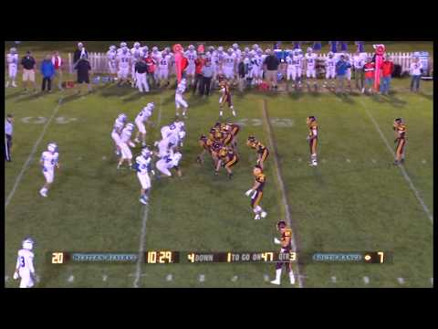 Armstrong Local Programming: Western Reserve vs. South Range
