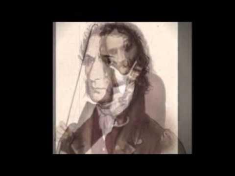 Паганини, Никколо - Большая соната для скрипки и гитары