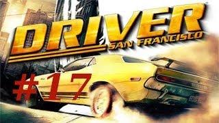 Driver San Francisco #17 (german) Ein bisschen paranoid