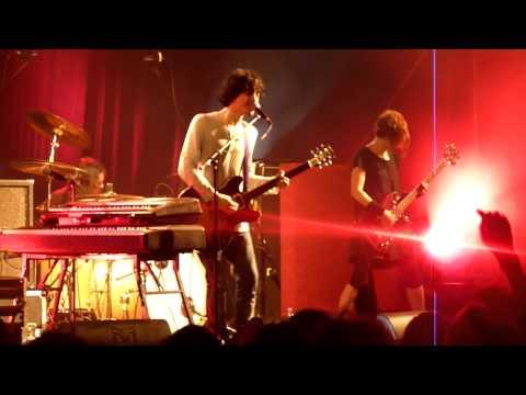 Verdena - Luna @ Atlantico Live (Roma) 29-4-2011