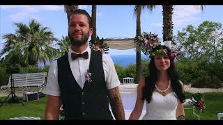Sizilien Hochzeit Trailer