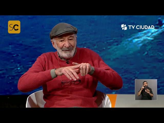 SobreCiencia -  Playas y faja costera, mentes en juego, PEDECIBA y Roberto Caldeyro Barcia