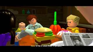 LEGO INIEMAMOCNI GRA CAŁY FILM (CUTSCENKI)
