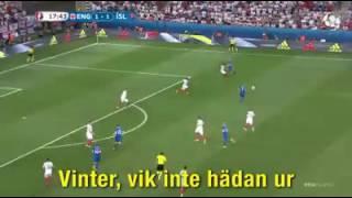 Isländsk kommentator (TEXTAD)