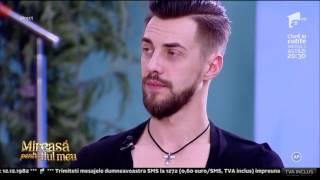 """Radu, sancționat de Comisia de Decizie: """"Mă aștept să plec și acasă"""""""