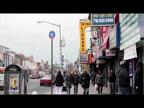 ^MuniNYC - Flatbush Avenue & Nostrand Avenue (Flatbush, Brooklyn 11210)