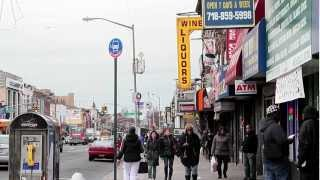 ^MuniNYC - Flatbush Avenue & Nostrand Avenue (Flatbush, Brooklyn 11210)
