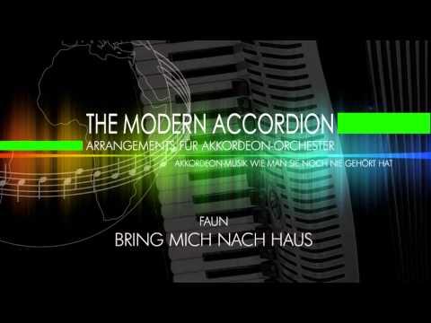 Faun - Bring Mich Nach Haus | Akkordeon-Orchester