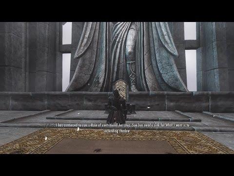 GREATEST Skyrim Boss Fights! VIGILANT Mod (HD)