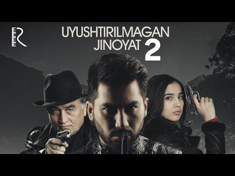 Uyushtirilmagan jinoyat 2 (o'zbek film) | Уюштирилмаган жиноят 2 (узбекфильм) #UydaQoling