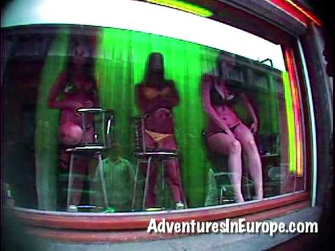 The Red Light Districts of Europe (HQ) by AdventuresInEurope.com