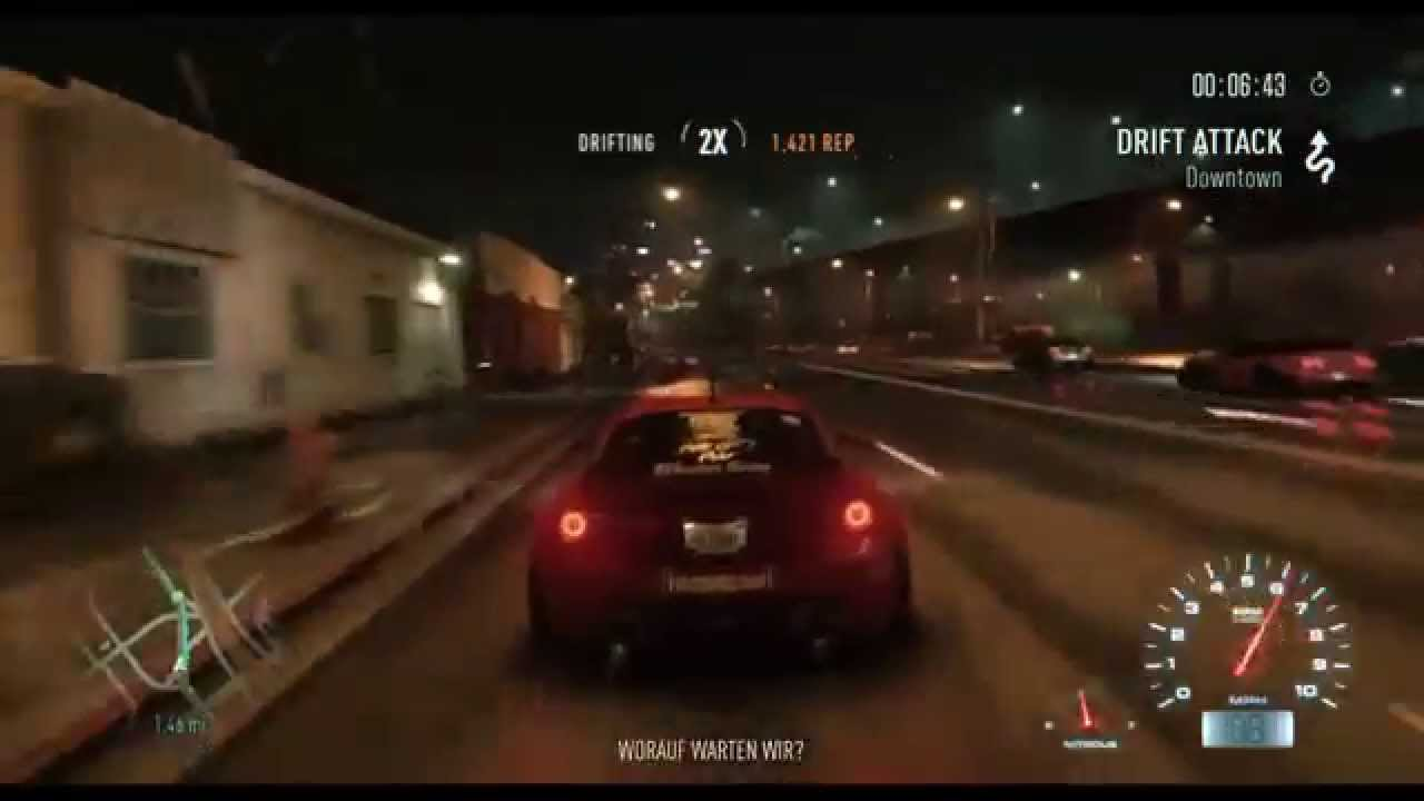 need for speed gameplay e3 2015 ps4 deutsch youtube. Black Bedroom Furniture Sets. Home Design Ideas