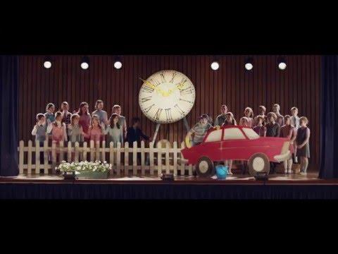"""""""Der Kinderchor"""". Ein TV-Spot der Felix Burda Stiftung"""