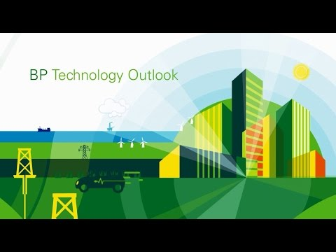 BP Technology Outlook