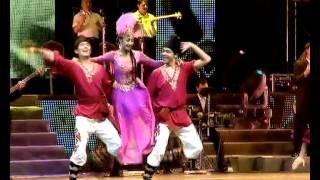 [Uyghur Song] Mominjan Ablikim - Yarning guli bashqiche (live) 480p