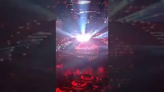 Евровидение 2018 репетиция первого полуфинала