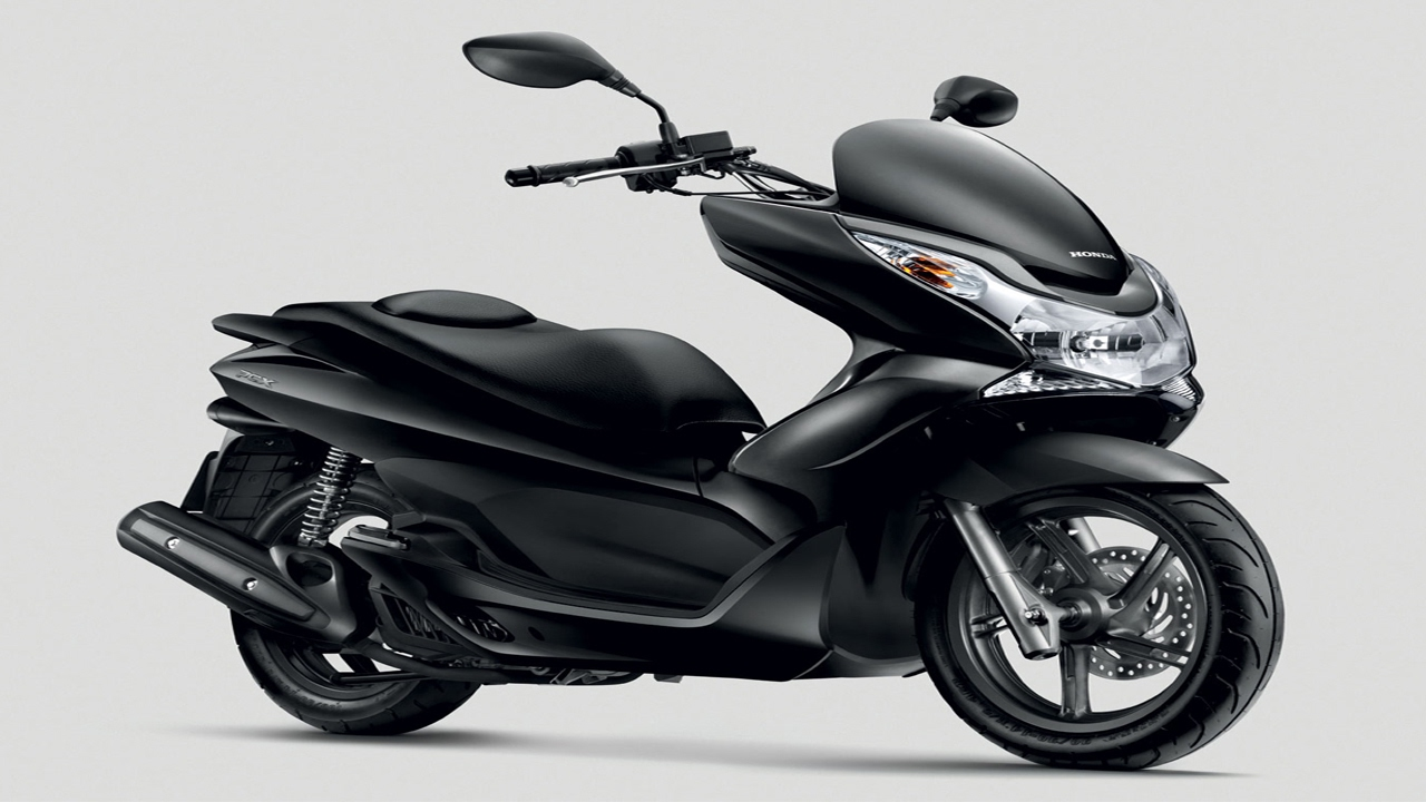 Latest New Top Upcoming Scooters Two