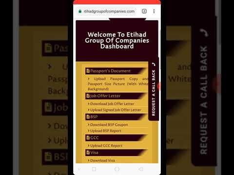A Big Fraud of Scam Jobs in Dubai by 'Etihad Group of