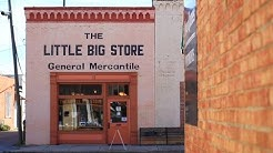Step Back in Time at The Little Big Store in DeFuniak Springs
