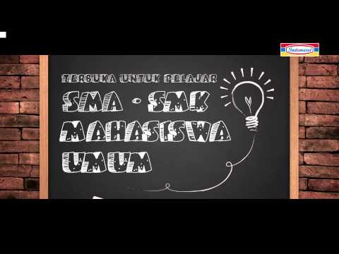 Social Innovation Competition (SIC) 2015