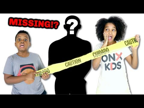 HE WENT MISSING!!! - Onyx Family