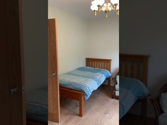 Neat Double Room Main Photo