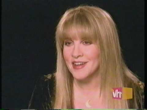 Stevie Nicks - MTV's True Spin  Landslide
