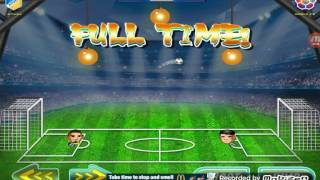 Head soccer championship win