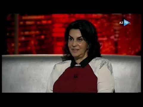 Sevilənlər  Xanım İsmayılqızı Ilə AZTV 2017