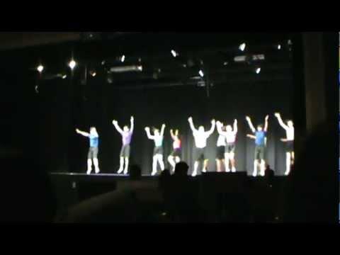 Life Of The Party - GRADE 10 SISLER HIGH SCHOOL