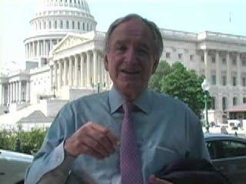 Tom Harkin on restoring the Americans with Disabilities Act