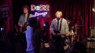 """WATERS - """"Take Me Out To The Coast"""" 