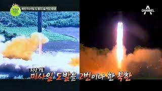 [긴급] 북한의 한밤중 미사일 발사 논란! 미사일 도발의 숨겨진 속내!