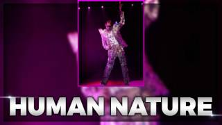 HUMAN NATURE - This Is It Tour (Fanmade) | Michael Jackson