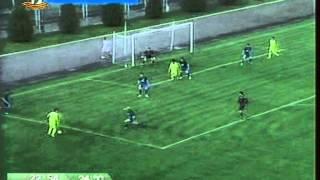 31, Каленчук (голевой момент, Сталь) sports.dp.ua