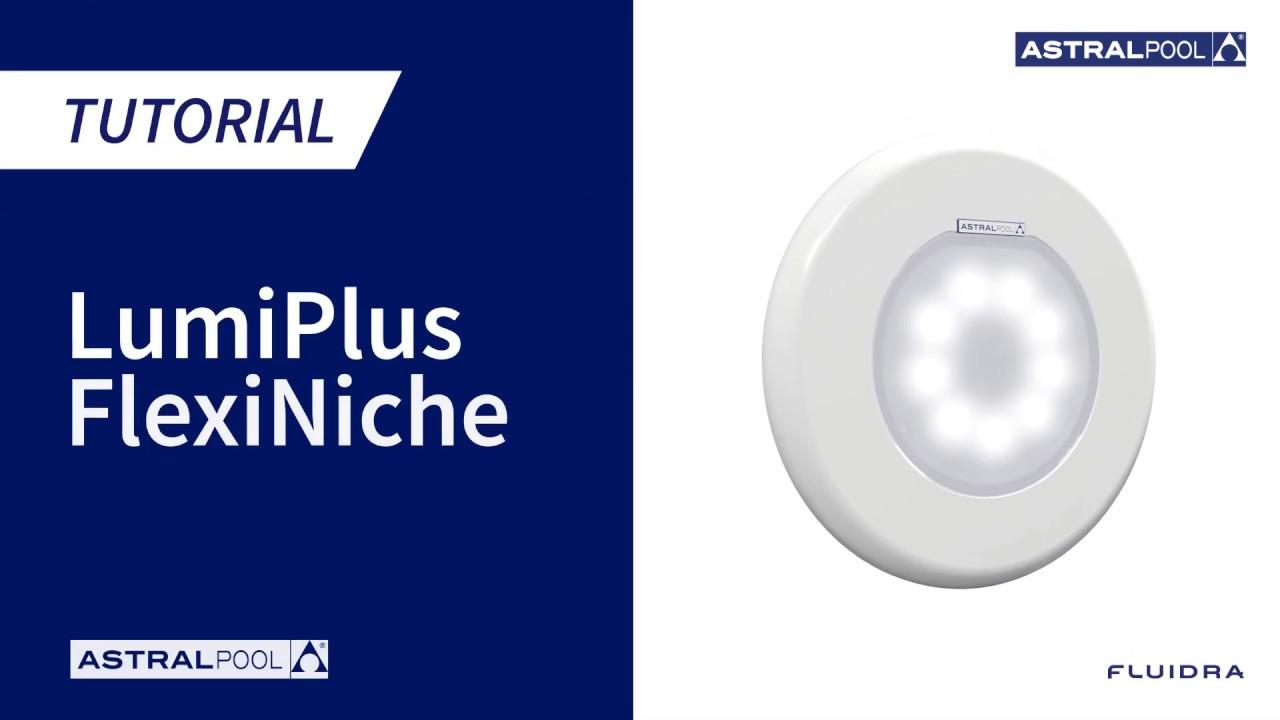 Astralpool PROYECTOR LED Blanco,Adaptable para Todos Tipos DE SUJECI/ÓN