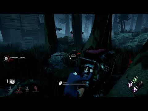 Have you ever actually seen the hatch spawn ? : deadbydaylight