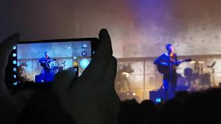 Editors - The weight of the world (Zagreb, 2020)