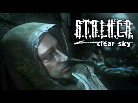 S.T.A.L.K.E.R.: Clear Sky ► СТРИМ #6