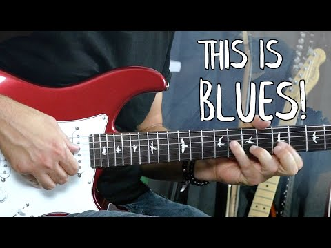 Most Common Mistakes To Avoid When Playing a Blues Solo