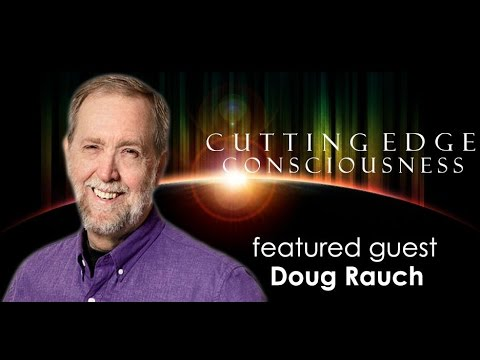 Doug Rauch: Conscious Capitalism - A New Way of Doing Business