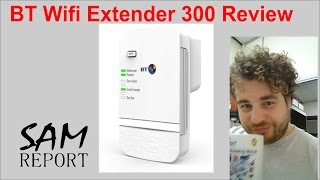 sam reviews bt wifi extender 300 review and tips