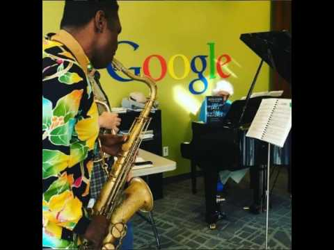 """""""Solar"""" by Miles Davis, with Stephon Alexander at Google"""