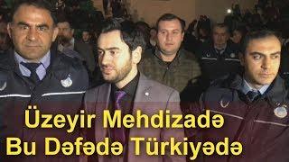 Uzeyir Mehdizade Bu Defede Turkiyede Bele İzdihamla Qarsilandi Turkiye Konserti